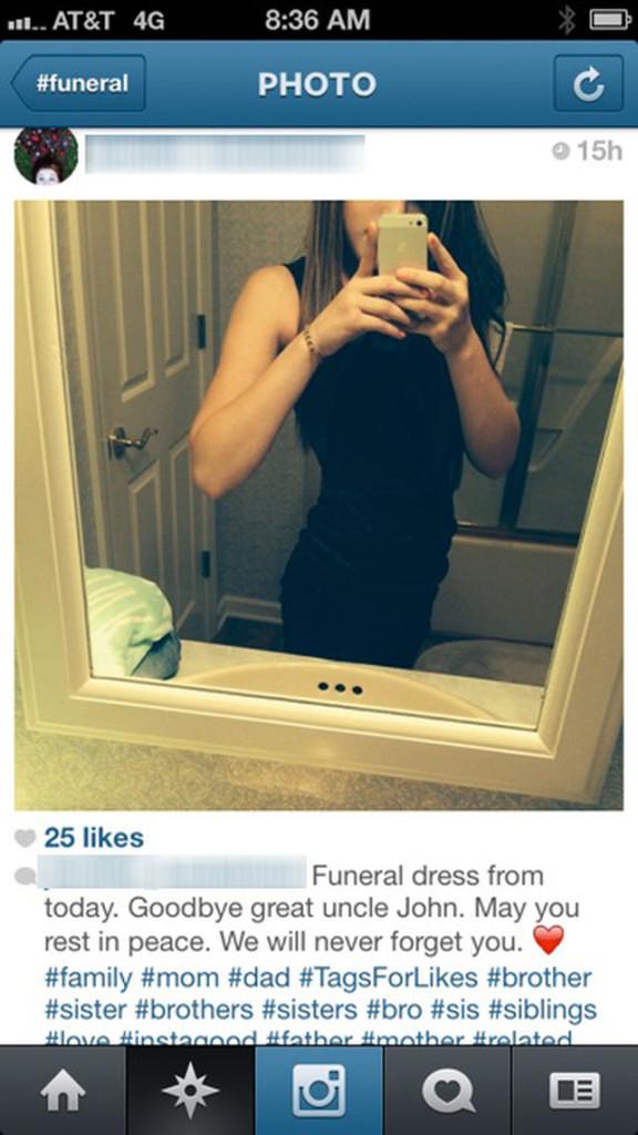 selfie-funeral-sexy