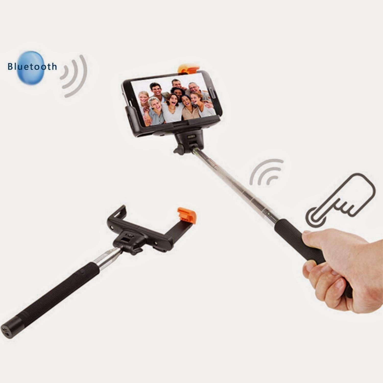 ed03acbc568 Comprar los mejores Palos selfie con bluetooth al mejor Precio